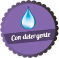 con-detergente