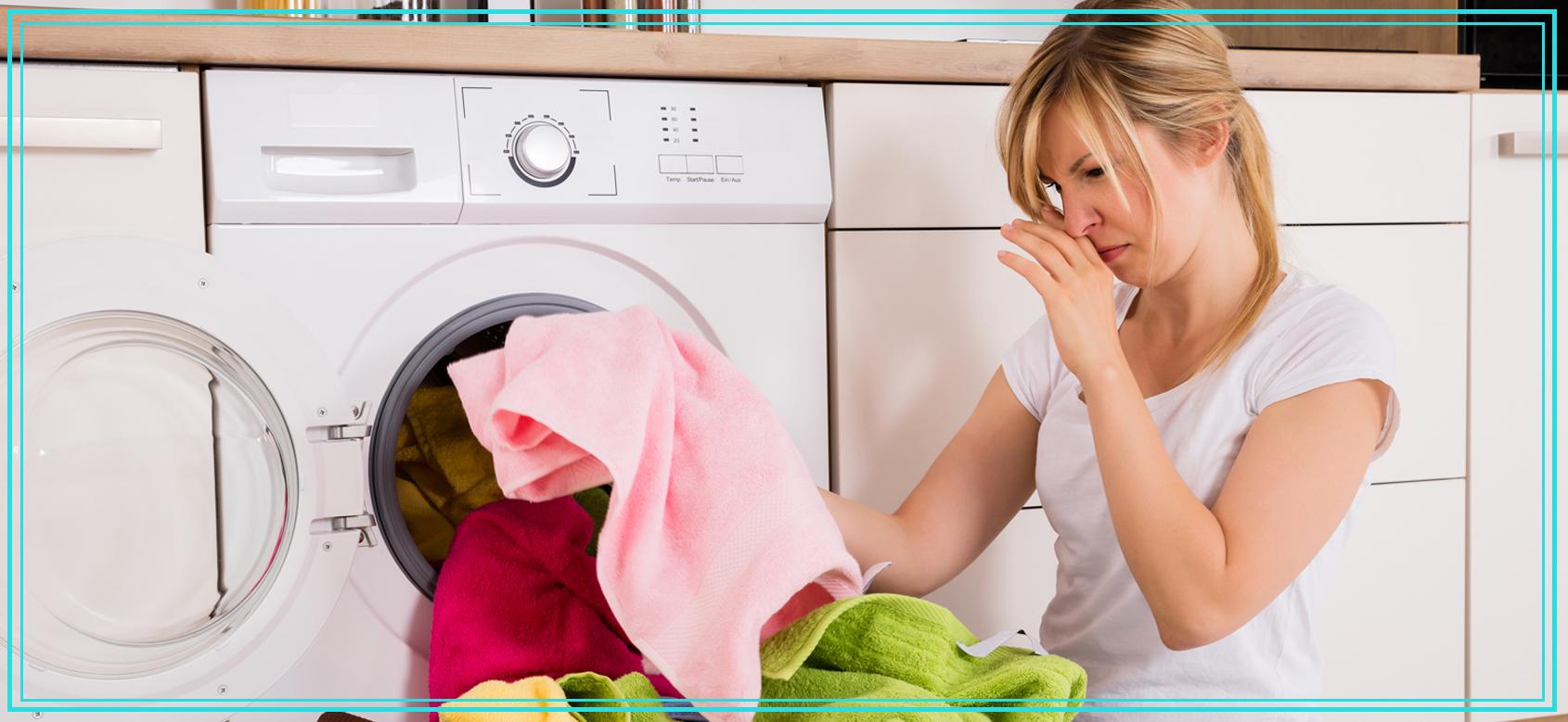 la lavandera detergente olores